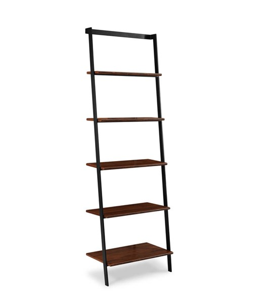 Greenington Studio Line Classic Exotic Bamboo Leaning Shelf GRN-GS003E