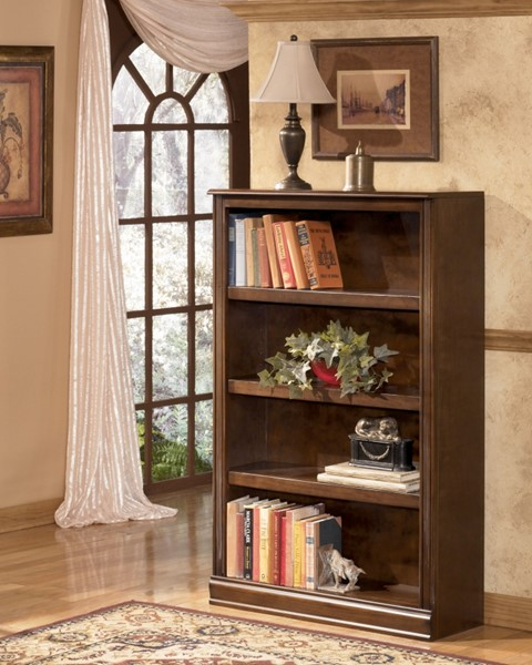 Ashley Furniture Hamlyn Medium Bookcase H527-16