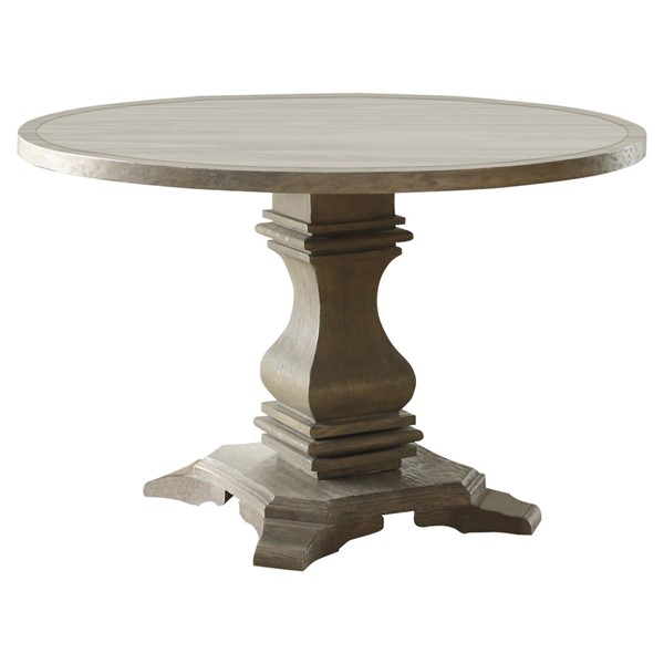 Home Elegance Euro Casual Dining Table HE-2516-48