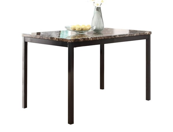 Home Elegance Tempe Dining Table HE-2601-48