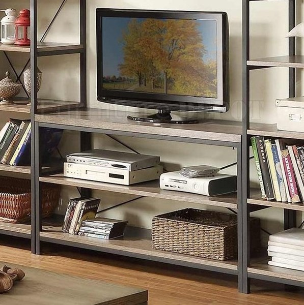 Home Elegance Daria Sofa Table TV Stand HE-3224N-05