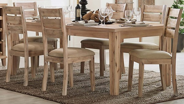 Home Elegance Colmar Dining Table HE-5411RF-82
