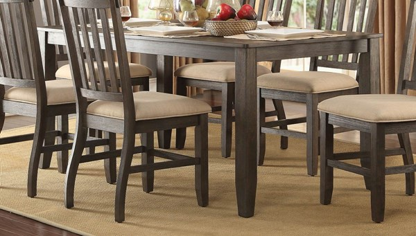 Home Elegance Nantes Dining Table HE-5423-66