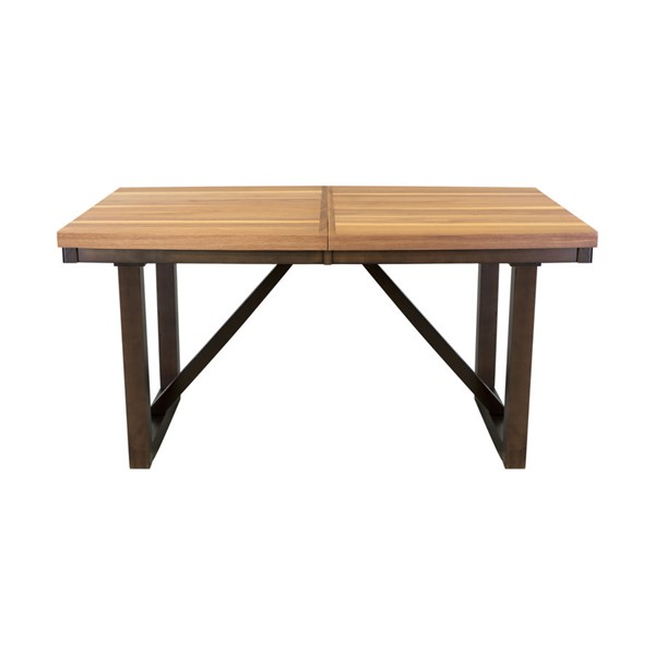 Home Elegance Compson Dining Table HE-5431-77