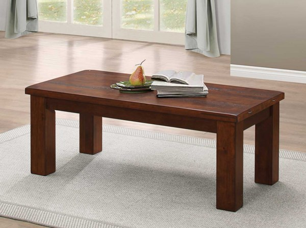 Home Elegance Santos Cocktail Table HE-8079-30