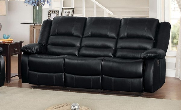 Home Elegance Jarita Double Reclining Sofas HE-8329-SF-VAR