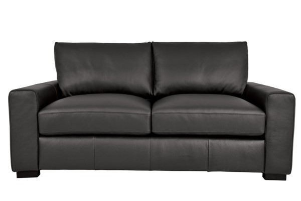 Home Elegance Escolar Dark Brown Love Seat HE-9523RF-2