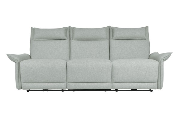 Home Elegance Linette Power Double Reclining Sofas HE-9819-3PWH-VAR
