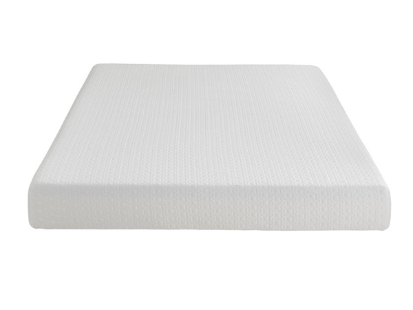 Home Elegance Bedding 8 Inch Full Memory Foam Mattress HE-MT-G08F