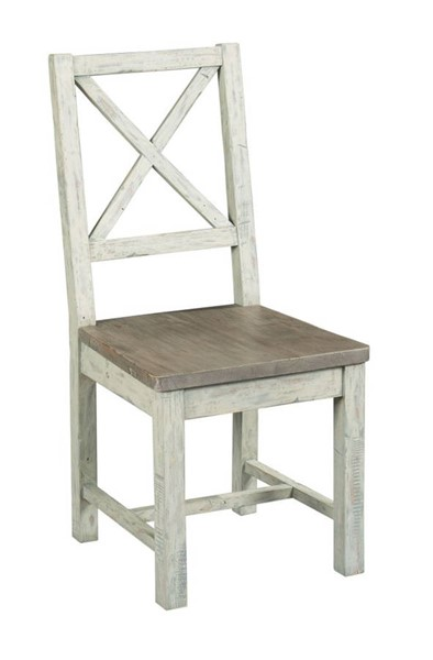 Hammary Reclamation Place Willow Sundried Natural Desk Chair HAM-523-948