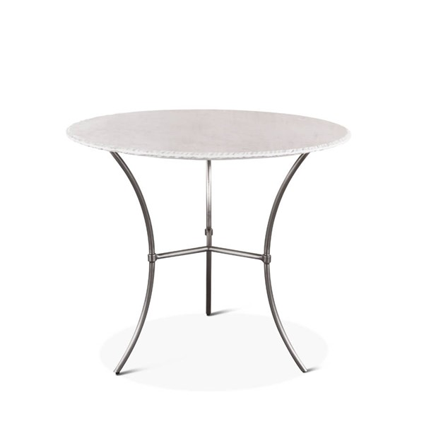 World Interiors Palm Desert 36 Inch Round Dining Table WIF-ZW132-RD36F