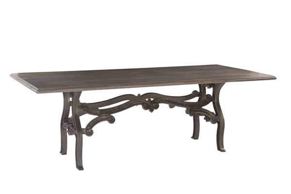 World Interiors Anderson 90 Inch Dining Table WIF-ZWAND04
