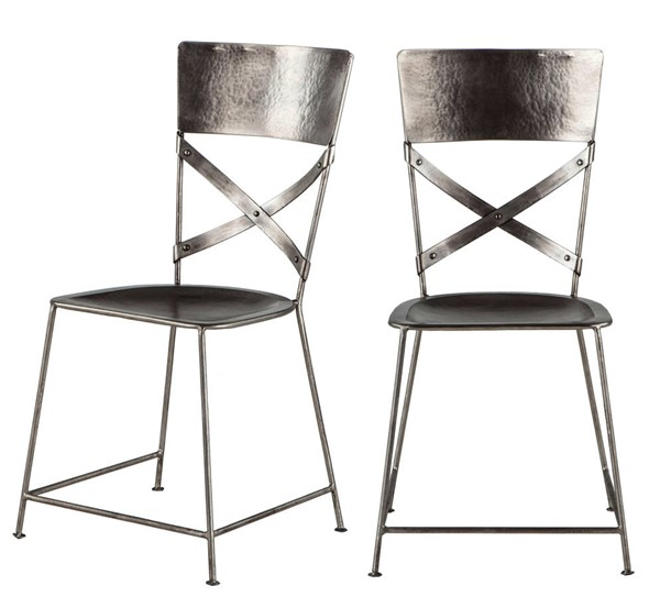World Interiors Artezia Dining Chairs WIF-ZWAT1612-DR-CH-VAR