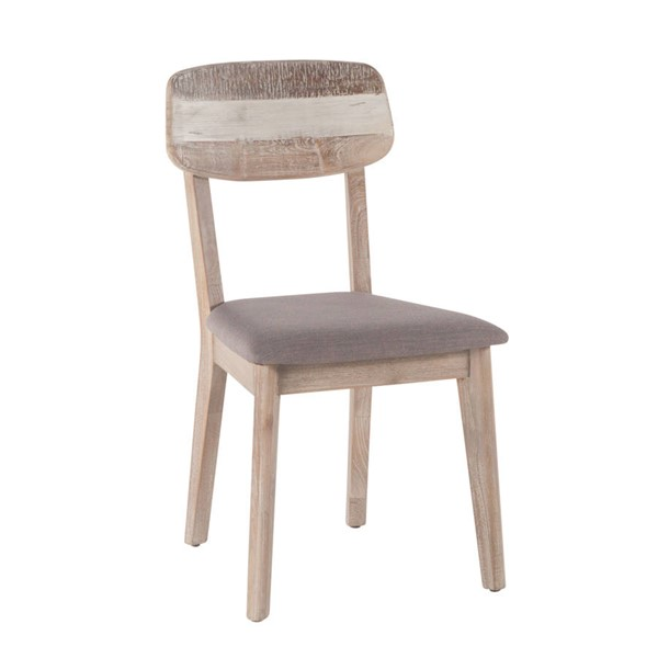 2 World Interiors Newport Dining Chairs WIF-ZWBWDC19V-2X