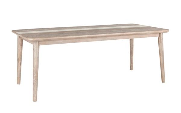 World Interiors Newport 70 Inch Dining Table WIF-ZWBWDT70V
