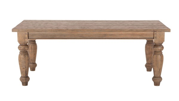 World Interiors Chatham Downs Rectangle Dining Tables WIF-ZWCADO88-DT-VAR