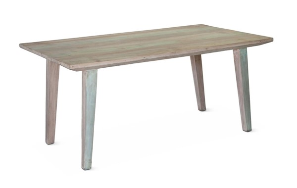 World Interiors Cordoba 66 Inch Dining Table WIF-ZWCDBDT66
