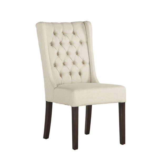 World Interiors Chloe Dining Chairs WIF-ZWCL-DR-CH-VAR