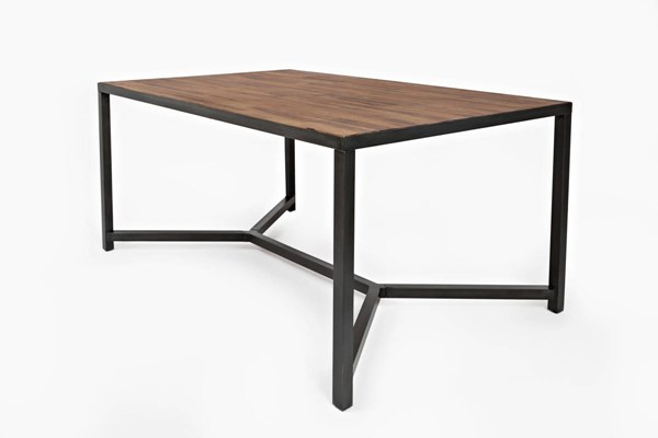 Jofran Furniture Studio 16 Fixed Top Dining Table JFN-1661-60