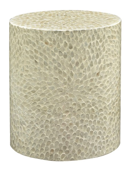 Jofran Furniture Global Archive Natural Accent Table JFN-1730-28NAT