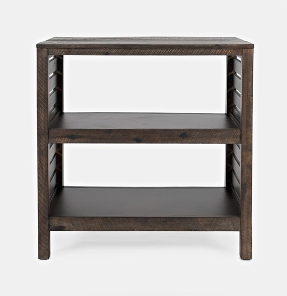 Jofran Furniture Global Archive Clark Bookcases JFN-1730-BC-VAR