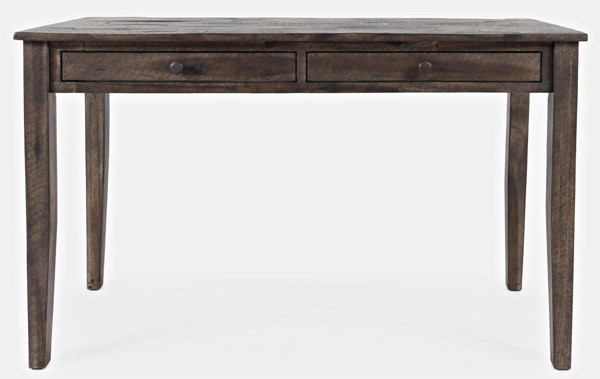 Jofran Furniture Global Archive Burnished Chestnut Clark Desk JFN-1730-96