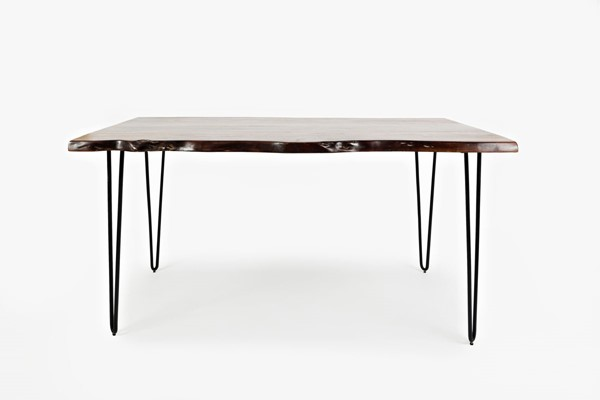 Jofran Furniture Natures Edge 60 Inch Dining Table JFN-1781-60