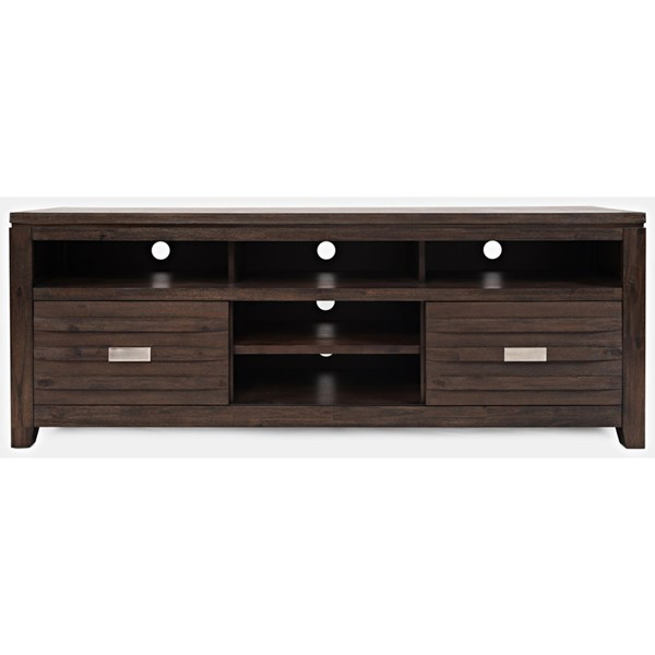 Jofran Furniture Altamonte Brushed Walnut 70 Inch Console JFN-1856-70