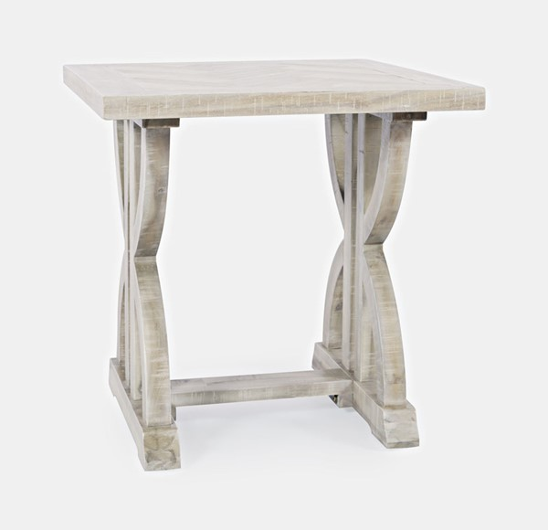 Jofran Furniture Fairview Ash End Table JFN-1934-3