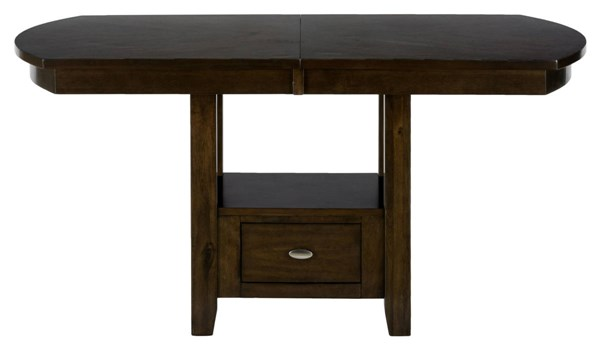 Mirandela Contemporary Birch Dining / Counter Height Table Top JFN-836-78T