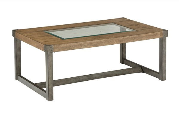 Jofran Furniture Freemont Cocktail Table JFN-965-1