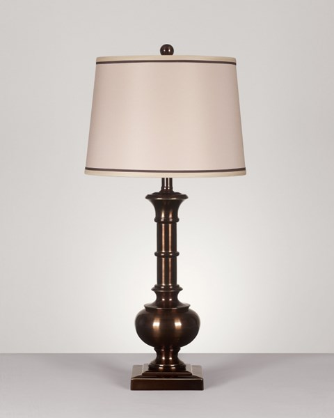 Traditional Classics Oakleigh Metal 2 Table Lamps L207944