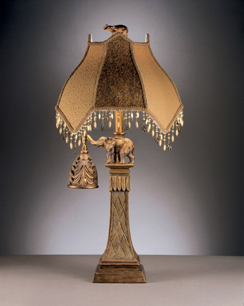 Traditional Classics Dillian Poly 2 Table Lamps L324934