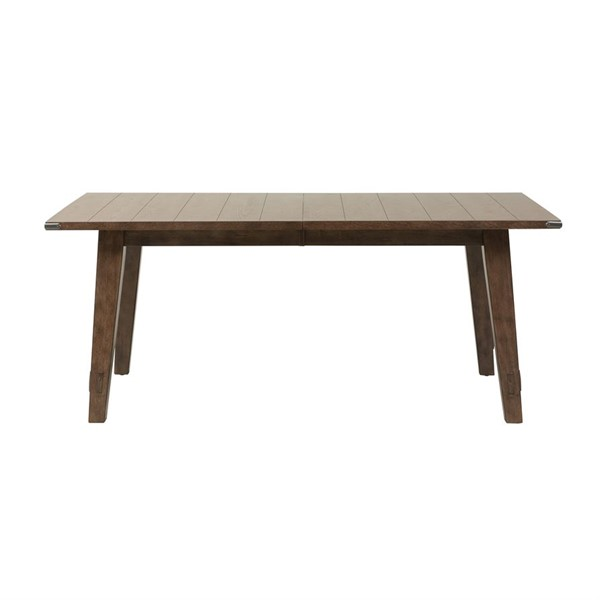 Liberty Cabin Fever Brown Dining Table LBRT-121-T4290