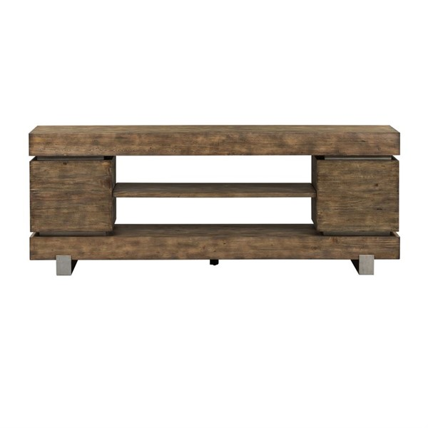 Liberty West End 72 Inch TV Console LBRT-193-TV72