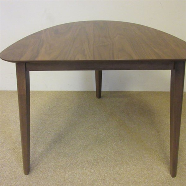Liberty Space Savers Triangle Table LBRT-198-T3236