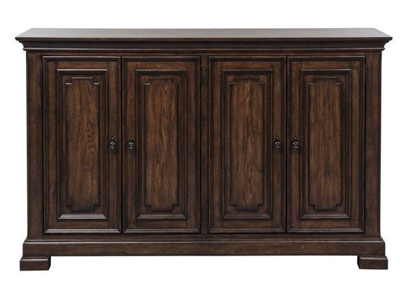 Liberty Armand Antique Brown Buffet LBRT-242-CB6440
