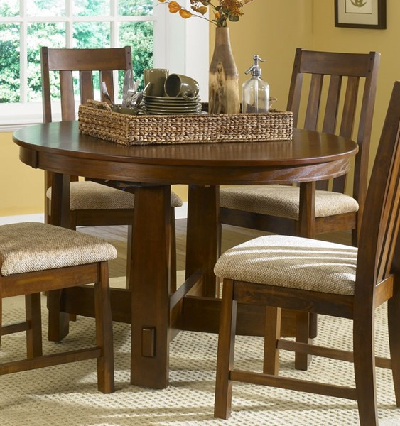 Liberty Urban Mission Dark Oak Table LBRT-27-T4866