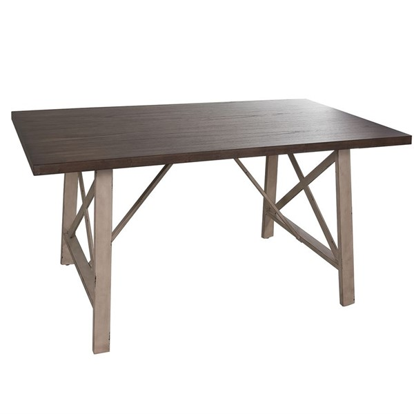 Liberty Vintage Distressed Rectangle Table LBRT-279-T3660