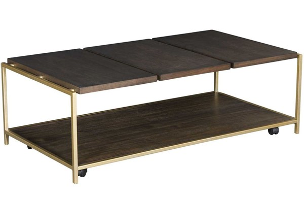 Liberty Serenity Cocktail Table LBRT-319-OT1010