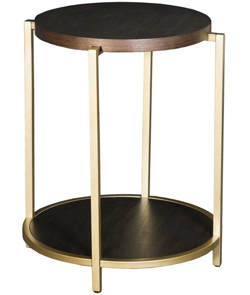 Liberty Serenity Round Chair Side Table LBRT-319-OT1021