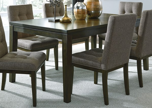 Liberty Belden Place Coffee Dining Table LBRT-321-T4066