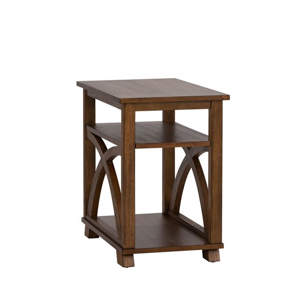 Liberty Chesapeake Bay Sunset Chair Side Table LBRT-335-OT1021
