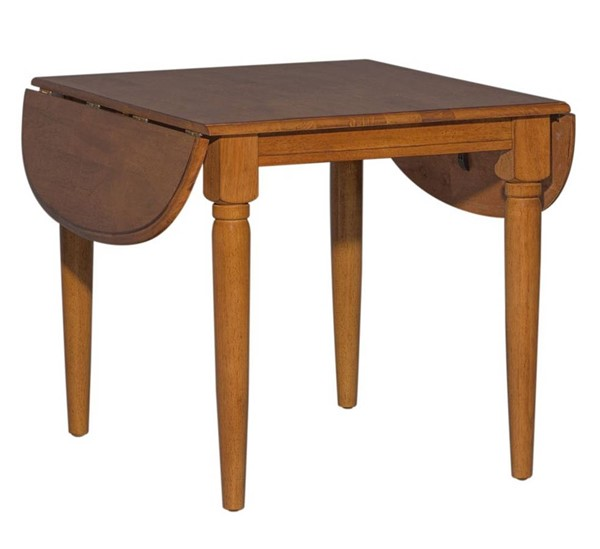 Liberty Creations II Tobacco Dining Table LBRT-38-T200