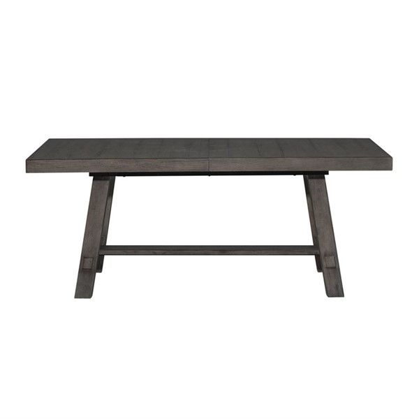 Liberty Modern Farmhouse Trestle Table LBRT-406-4094-DT-VAR