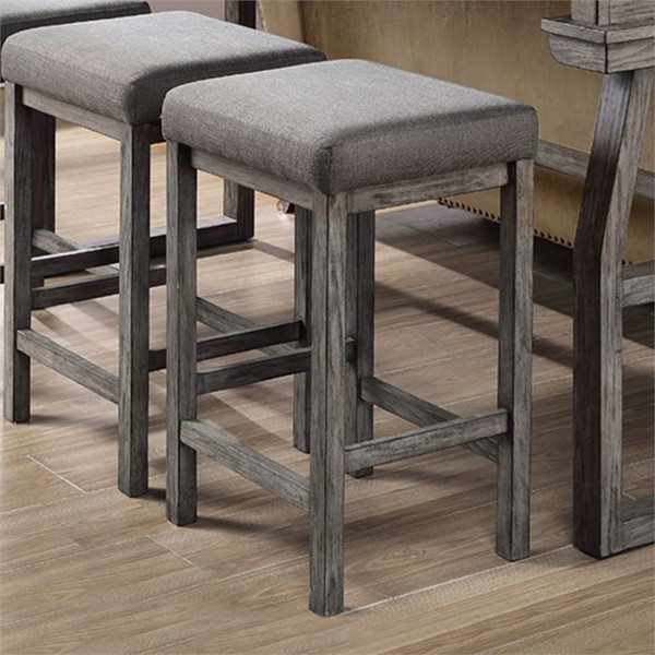 Liberty Hayden Way Upholstered Console Stool LBRT-41-OT9001