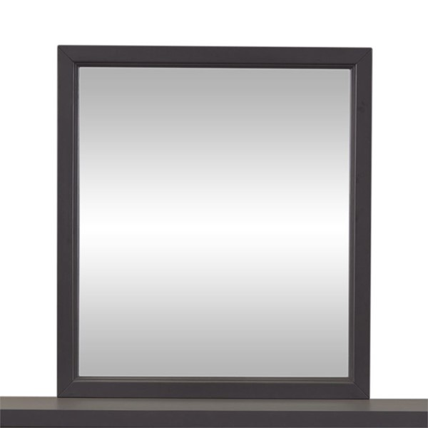 Liberty Cottage View Gray Mirror LBRT-423-BR50