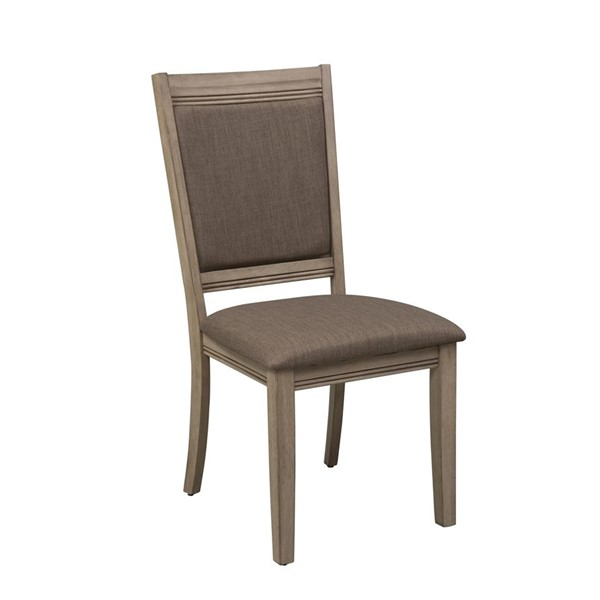 2 Liberty Sun Valley Sandstone Side Chairs LBRT-439-C6501S