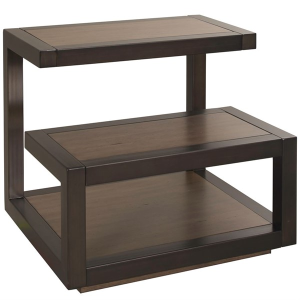 Liberty Bennett Pointe Smokey End Table LBRT-463-OT1020