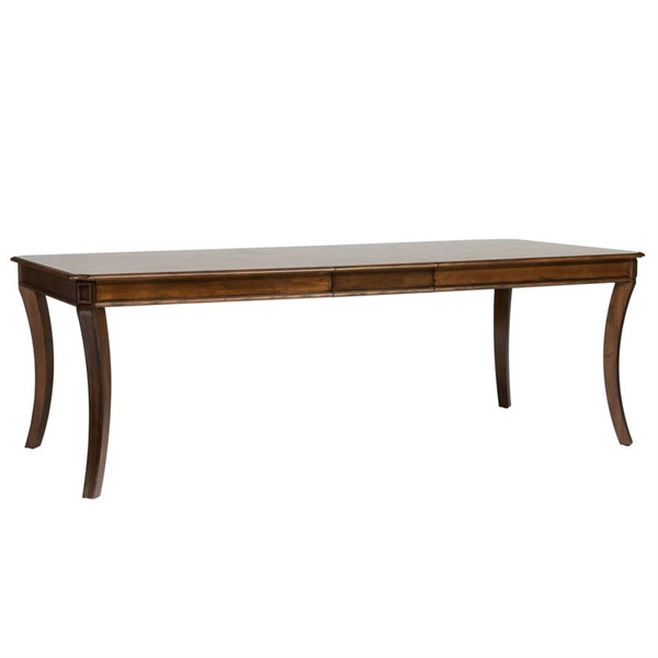 Liberty Amelia Toffee Rectangle Dining Table LBRT-487-T4290